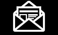 icona busta da lettere