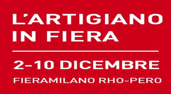 Af artigiano in fiera 2017 area collettiva piemonte for Artigiano in fiera 2017