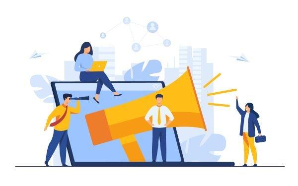 comunicazione e marketing digitale